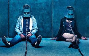 Spot oficial de 'Jigsaw', la nueva película de la saga 'Saw'