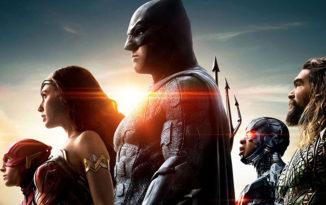 'Justice League': Batman reúne al equipo en un nuevo spot