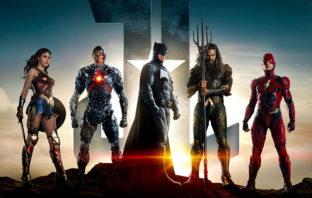 'Justice League' estrena tráiler definitivo previo a su estreno
