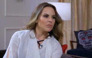 Tráiler de 'Cuando conocí al Chapo: La historia de Kate del Castillo'