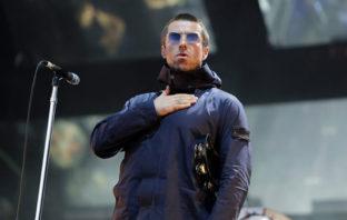 Así suena el álbum debut como solista de Liam Gallagher
