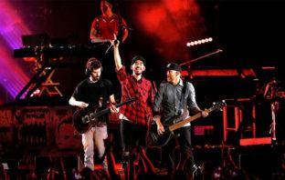 No te pierdas el concierto homenaje de Linkin Park a Chester Bennington