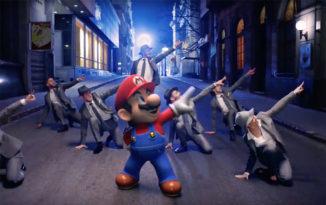 Ya puedes descargar el tema musical de 'Super Mario Odyssey'