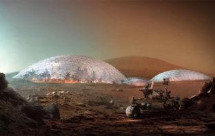 Mars Science City, la apuesta científica de simular vida en Marte