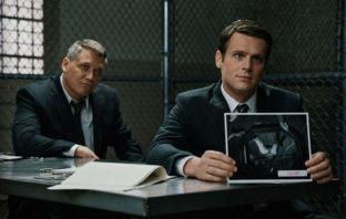 Nuevo adelanto de 'Mindhunter', serie de David Fincher para Netflix