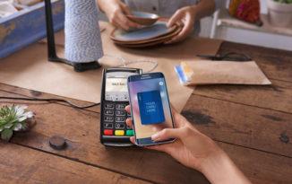 Pagos móviles superarán a las tarjetas de crédito en 2019