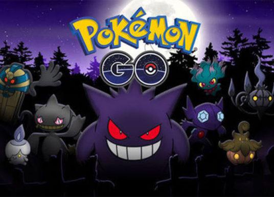 'Pokémon Go' lanzará nuevas criaturas por Halloween