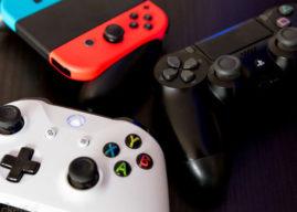Sony anunció un mini control de PlayStation 4 para niños