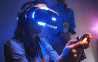 PlayStation VR ya registra un millón de jugadores (y contando)