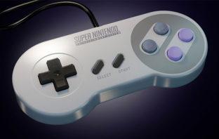 Los controles del NES Classic y SNES Mini son intercambiables entre sí