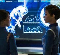 'Star Trek: Discovery' contará con una segunda temporada