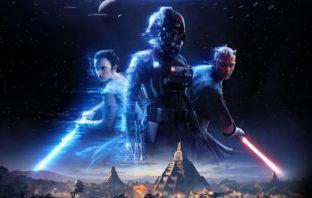 'Star Wars Battlefront II' estrena tráiler con jugabilidad antes de su lanzamiento