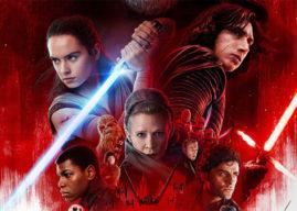 Nuevo tráiler de 'Star Wars: The Last Jedi': Luz, oscuridad, y algo más…