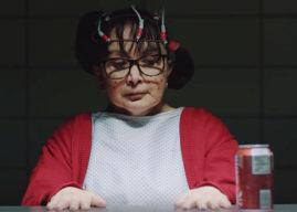 La Chilindrina interpreta a Eleven en el nuevo spot de 'Stranger Things'