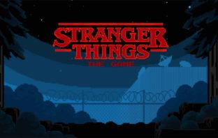 Descarga el juego oficial de 'Stranger Things' para iOS y Android