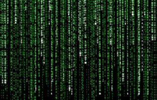 El diseñador del código de 'The Matrix' revela de dónde sacó la idea