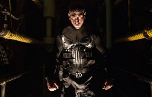 Netflix renueva 'The Punisher' para una segunda temporada