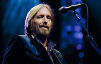 El último concierto de Tom Petty, ícono del rock norteamericano