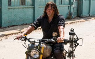 FOX Premium libera sus señales por el estreno de 'The Walking Dead'