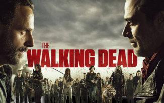 Creador de 'The Walking Dead' confirma la muerte de uno de los protagonistas