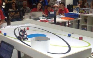 Guayaquil será sede del World Robot Olympiad