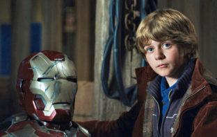 Ty Simpkins regresa al UCM en 'Avengers 4'