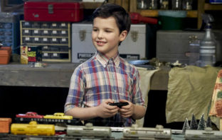 'Young Sheldon' logró récord de audiencia y tendrá temporada completa