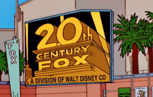 ¿Disney vuelve a estar en negociaciones con Fox?