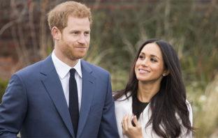 Meghan Markle abandona 'Suits' tras anunciar su compromiso con Enrique de Gales