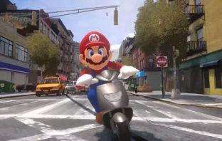 'Super Mario Odyssey' es el juego de la saga que más rápido se ha vendido en toda la historia