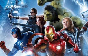 El tráiler de 'Avengers: Infinity War' ya tiene fecha de lanzamiento