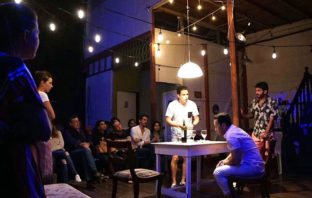 'Coexistence': la complejidad de la convivencia se lleva al teatro