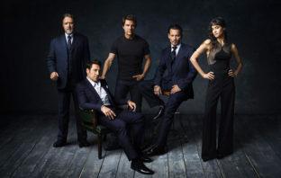 Los productores de Dark Universe abandonan tras el fracaso de 'The Mummy'