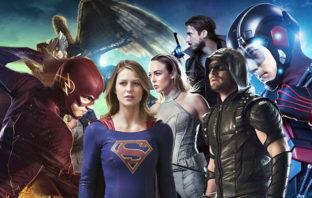 Primer teaser del mega crossover de las series de DC Comics
