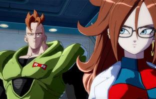 'Dragon Ball FighterZ' presenta nuevo tráiler y confirma lista de personajes