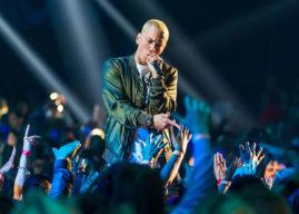 Escucha el nuevo álbum de Eminem, Revival