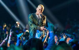 Tras cuatro años Eminem regresa con nuevo disco, Revival