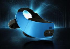 Las nuevas HTC Vive Focus muestran el futuro de la realidad virtual