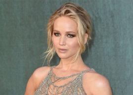 Jennifer Lawrence revela por qué es antipática con sus fanáticos