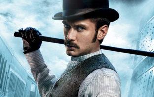 Jude Law podría unirse al elenco de 'Captain Marvel'