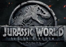 'Jurassic World: The Fallen Kingdom' reveló su primer teaser