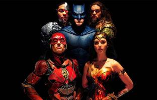 VÍDEO: Filtran escenas eliminadas de 'Justice League'