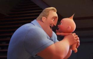 'Los Increíbles 2': Primer teaser trailer de la esperada secuela