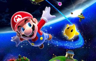 Nintendo planea una película animada de Super Mario Bros.