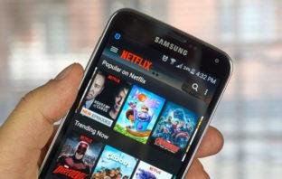 Correo falso de Netflix intenta estafar a los usuarios