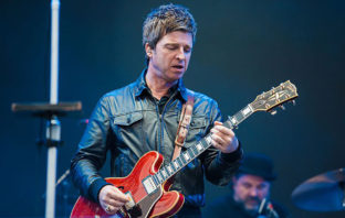 Escucha el nuevo disco de Noel Gallagher's High Flying Birds