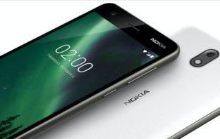Nokia 2: un smartphone con gran batería a un bajo precio