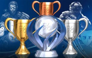 Los trofeos de PlayStation permitirán ganar dinero