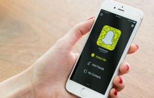 Snapchat reconoce que su app es difícil de utilizar y renovará su diseño