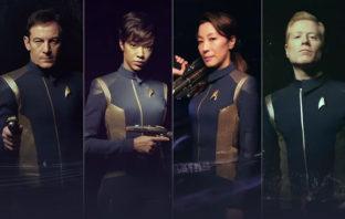 La primera temporada de 'Star Trek: Discovery' continuará en 2018